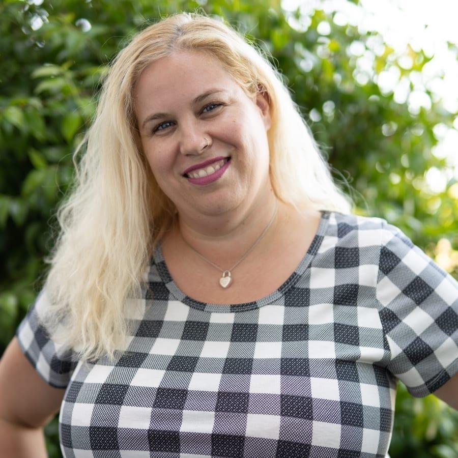 Amy Mueller